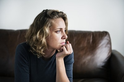 HRT fights Depression