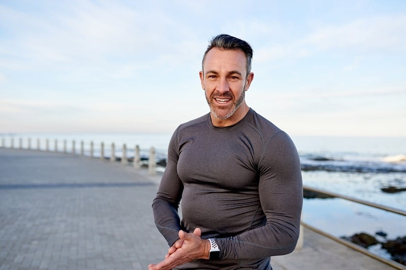 Services of Medzone - Testosterone Therapy