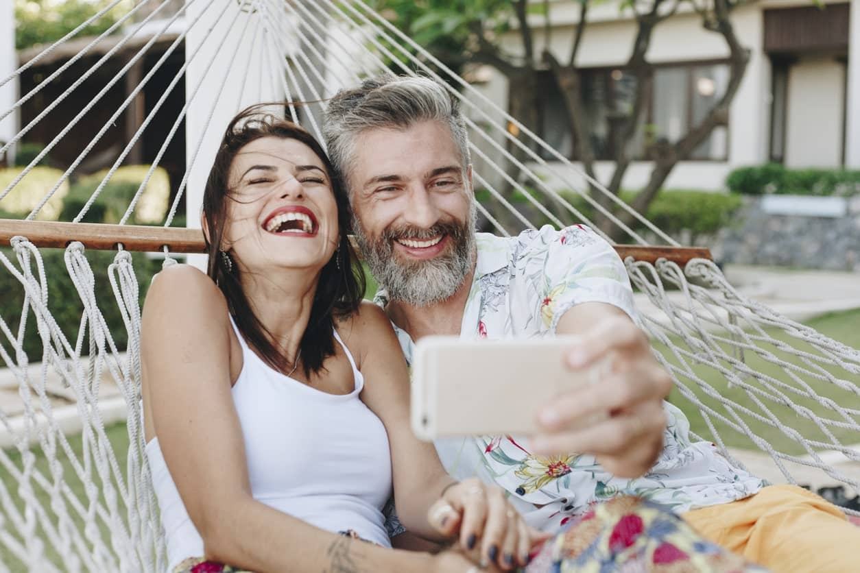 ANTI-AGING BENEFITS OF HGH THERAPY - Happe and Energetic People