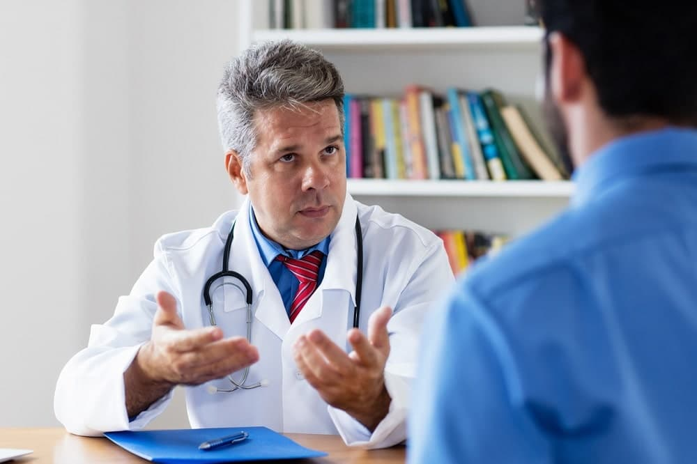 Doctors and Treatment of Low Testosterone in Men