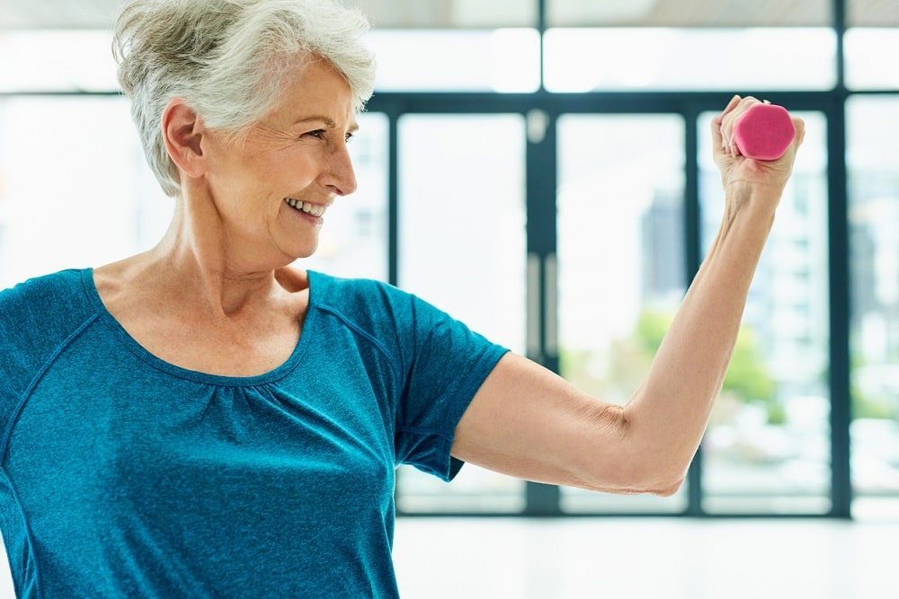 HGH Therapy Effects Bone Density and Reduces Risk of Osteoporosis Fractures