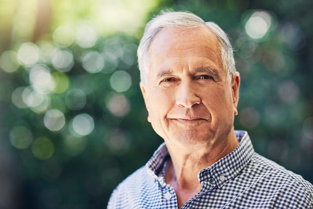 Low testosterone in men Over 60: Symptoms, Causes, Effects