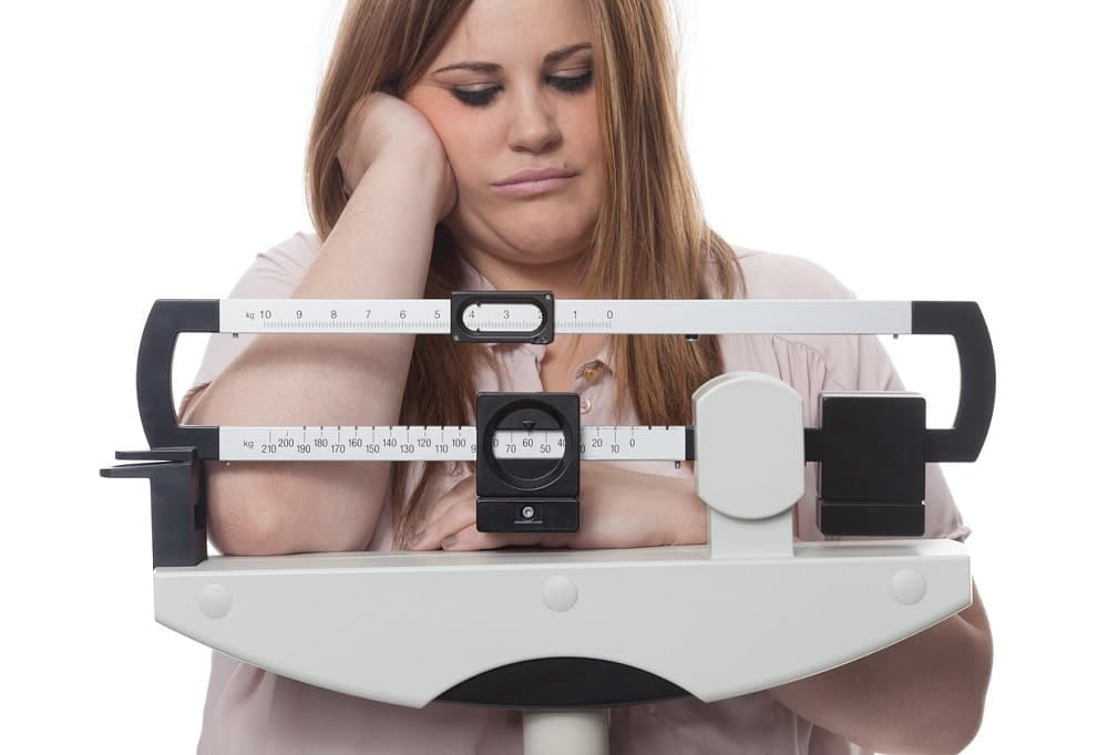 OBESITY IN ADULTS - THE REASONS OF UNEXPLAINED WEIGHT GAIN