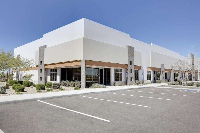 Pasadena Medzone Clinic - Outside
