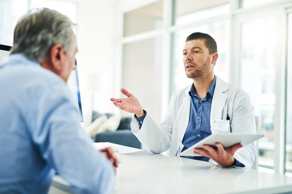 Sermorelin HGH Therapy in our clinic