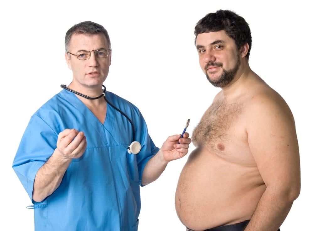When obesity in adults is due to hormonal changes, we can help