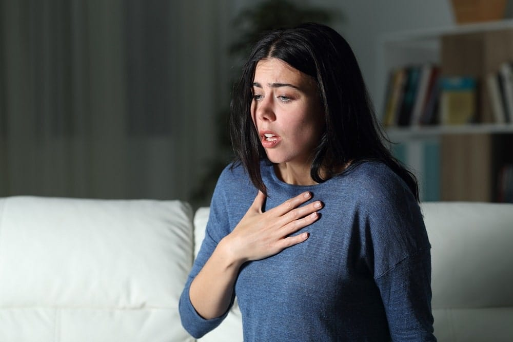 Anxiety Disorder in Adults Symptoms, Causes, Treatment Options