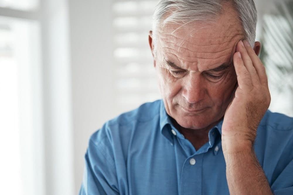 Common Short-Term Adverse Effects of HGH - Headaches