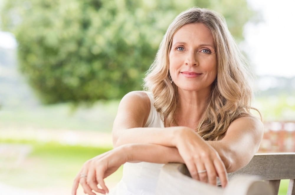 RESULTS OF HGH THERAPY IN WOMEN BEFORE AND AFTER