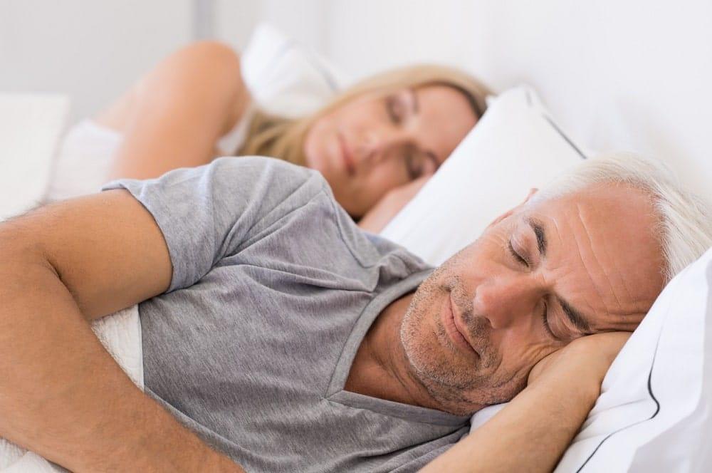 Sleep and HGH