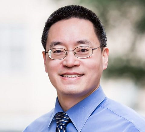 Dr. Edward C. Hsiao - Endocrinologist in San Francisco