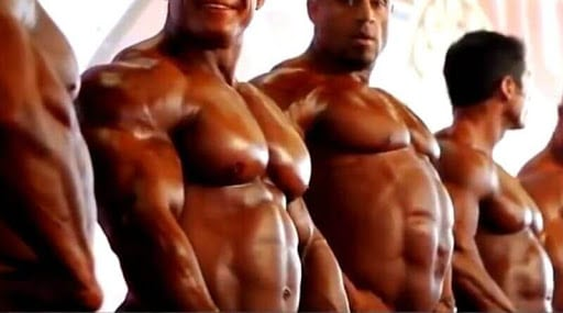 HGH Abuse in Athletes, Bodybuilders, and Weightlifters