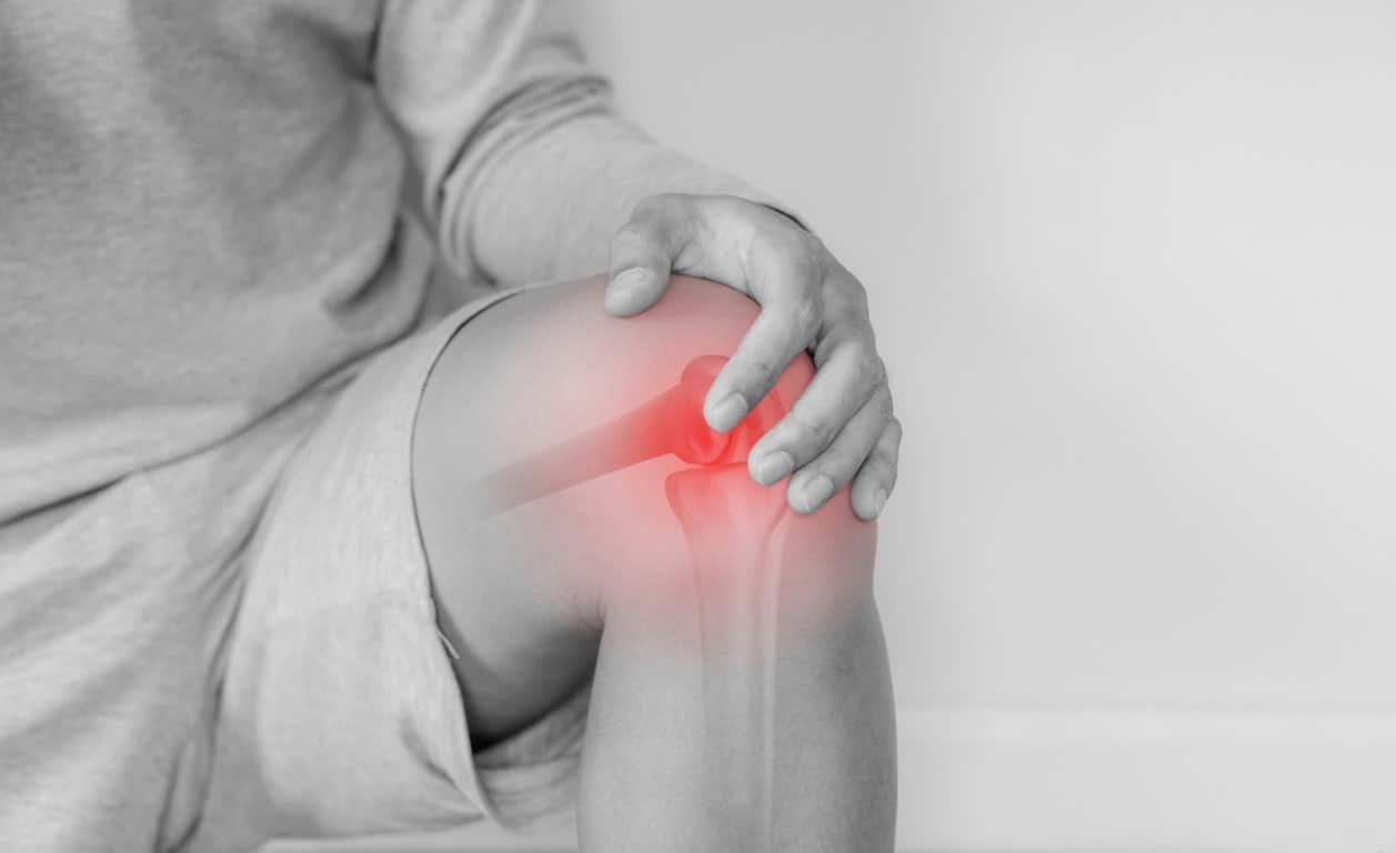 How Can HGH Help With Joint Pain