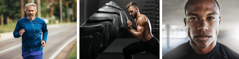 Growth Hormone Supplements on the Market for Men in 2021