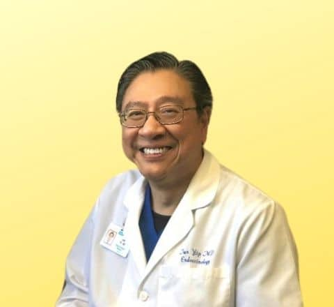 Dr. Ian Yip - Endocrinologist in Calabasas