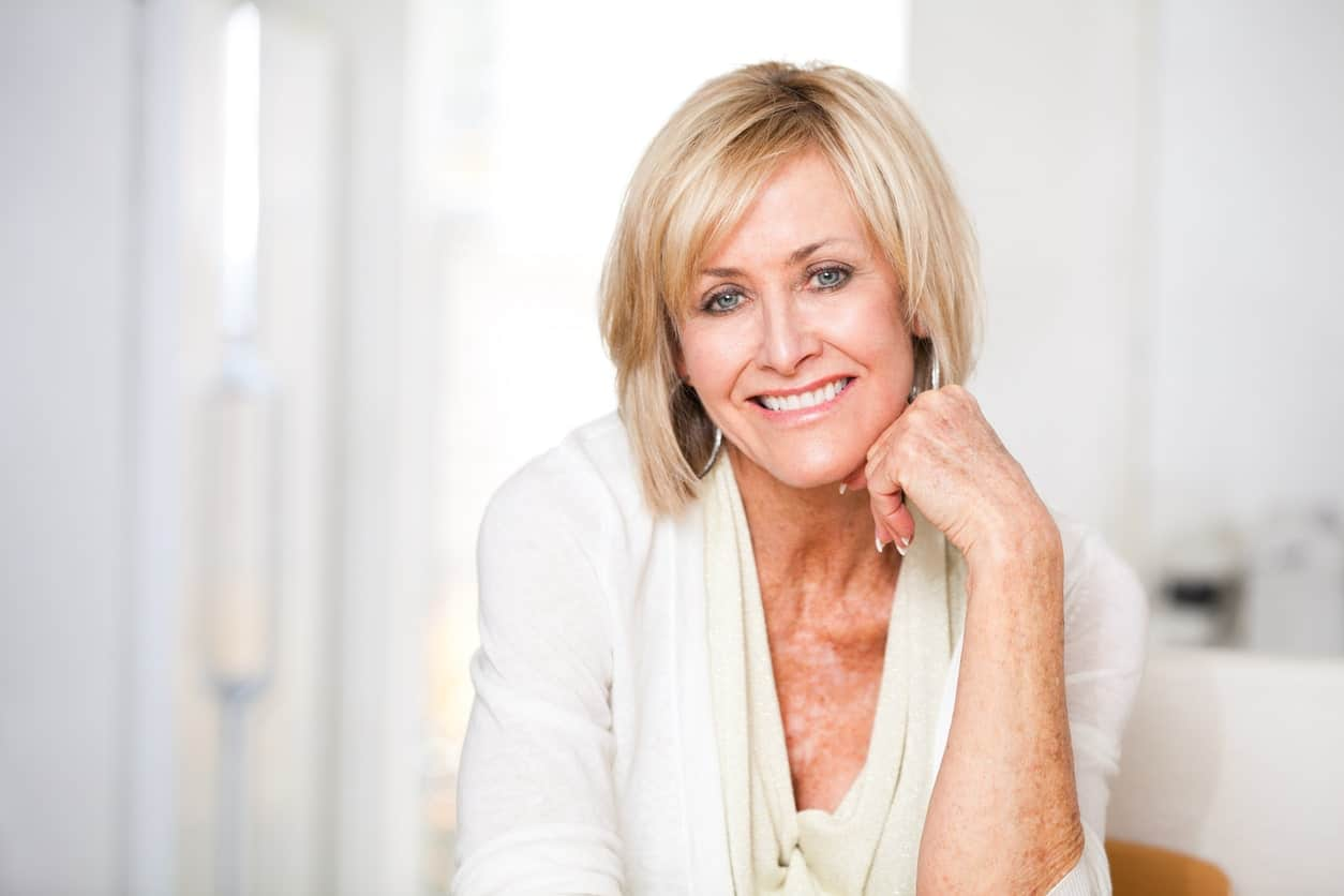 How Does HGH Ease Menopause Symptoms and Allow for a Smooth Transition for Women