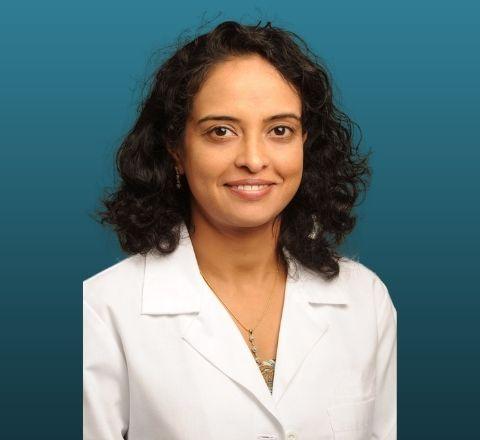 Dr. Swaroopa V. Bartakke - Endocrinologist in Nashville, TN