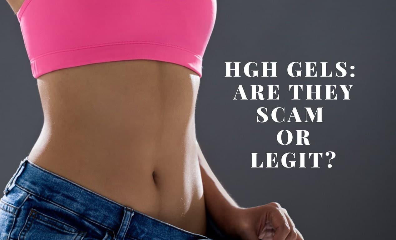 HGH Gels Scam or Legit
